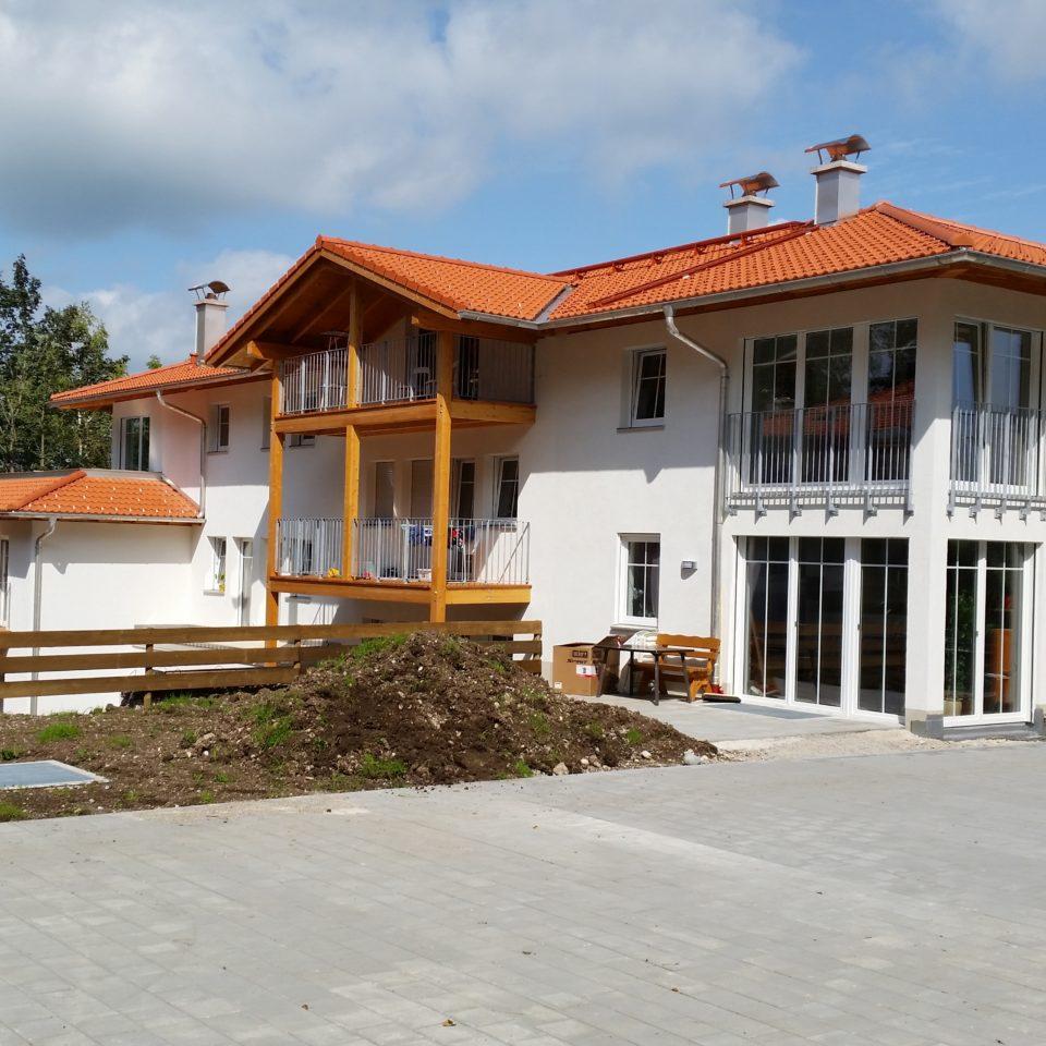 Gepflegtes Familienhaus mit Garten in urbaner Top-Lage Augsburg